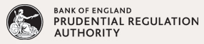 The Prudential Regulation Authority