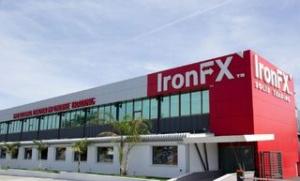 IronFX Head Office, Limassol, Cyprus